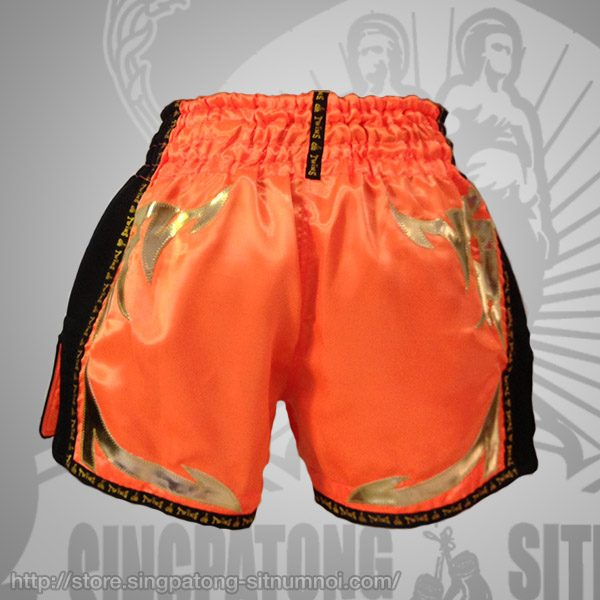 twins-singpatong-low-waist-retro-shorts-orange-back